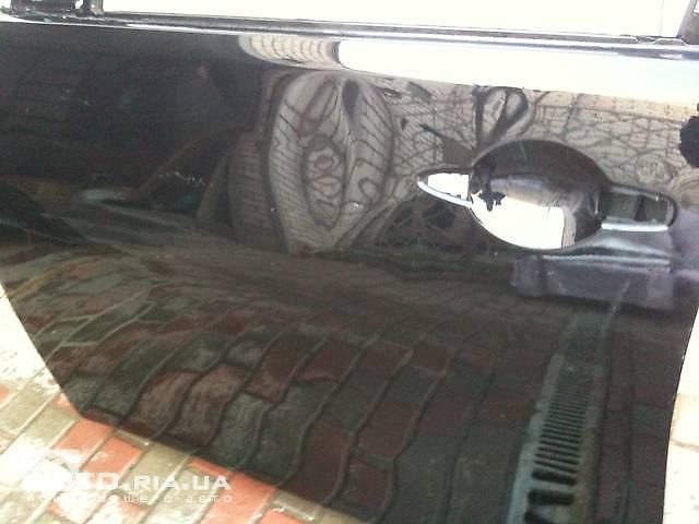 продам Дверь передняя, задняя левая сторона Nissan Patrol бу в Киеве