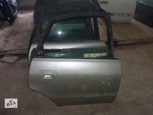 бу двері задня права для Audi A4 1998 в Львове