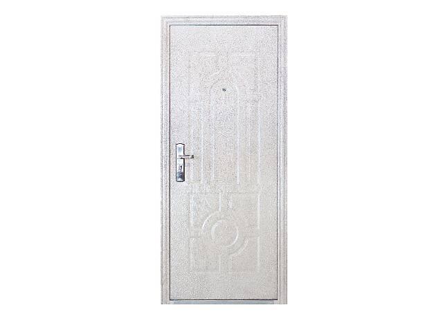 купить бу Двери входные металлические в Львове