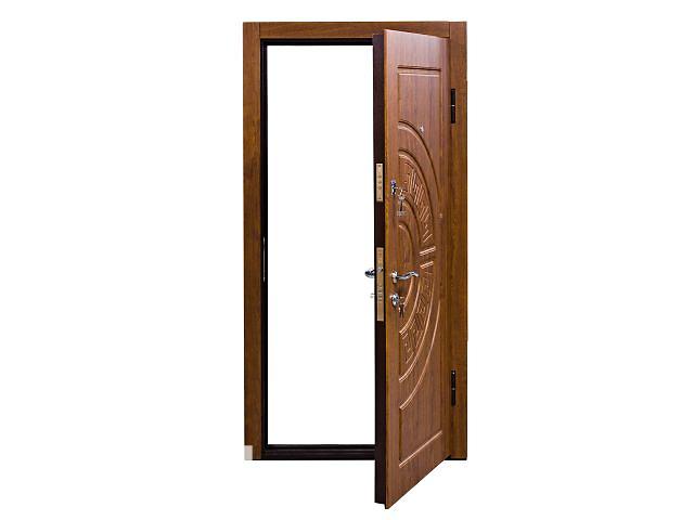 Двери бронированые- объявление о продаже  в Львове