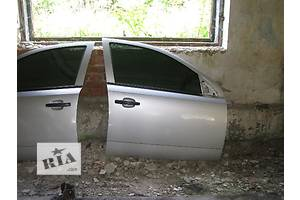 б/у Двери передние Opel Astra H Hatchback