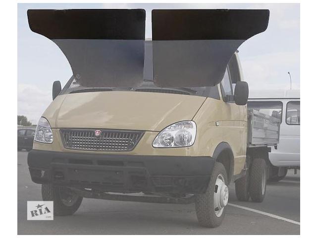 продам Дверные карты для авто Газель. Цена всего 160 грн. за 2 шт. бу в Днепре (Днепропетровск)