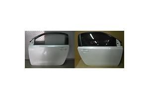 б/у Двери передние Toyota IQ