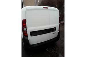 б/у Двери задние Opel Combo груз.