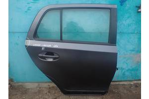 б/у Двери задние Toyota Urban Cruiser