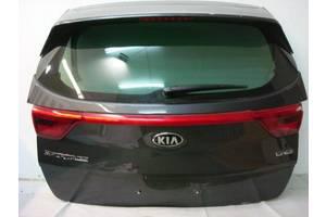 б/у Крышки багажника Kia Sportage