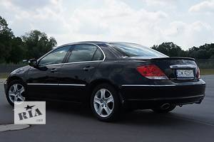 Двери передние Honda Legend
