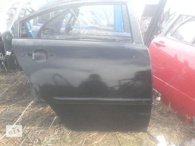 купить бу Двери/багажник и компоненты Дверь задняя Легковой Kia Magentis в Чернигове