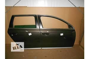 Двери передние Volkswagen Passat Alltrack