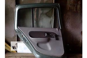 б/у Двери задние Renault