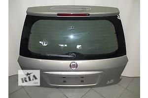 Крышки багажника Fiat Sedici