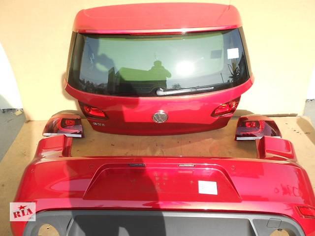 бу Электрооборудование кузова Фонарь задний Легковое авто Volkswagen Golf VI GTI в Києві