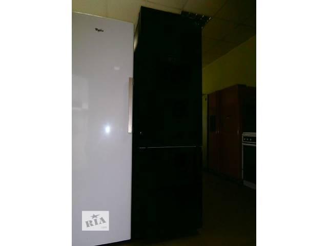 Двухкамерный Холодильник Б\У из Европы- объявление о продаже  в Харькове