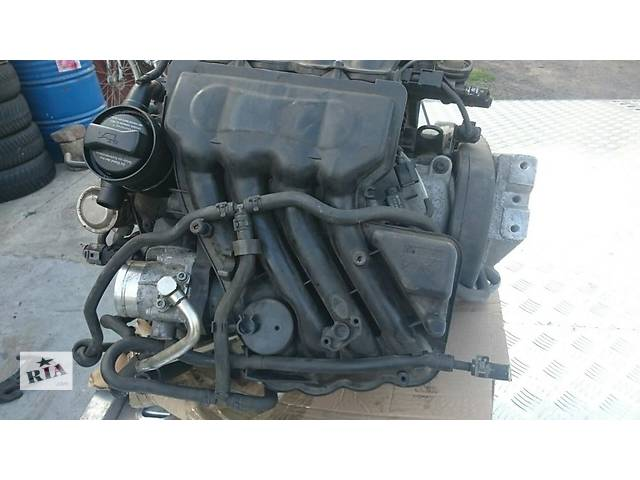 бу Двигатель 1.6L AVU VW GOLF, BORA, JETTA, AUDI #ЕвроСвап в Харькове