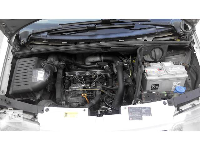 бу Двигатель 1.9 TDI 1994-2000 Volkswagen Sharan,Ford Galaxy, Seat Alhambrа, Фольсваген Шаран, Форд Гелекси, Сиат Альхамбра в Ровно