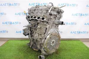 Двигатель 2ZR-FXE Toyota Prius V 12-17 130к, дефект полуподдона, сбиты фазы 19000-37460 разборка Алето Авто