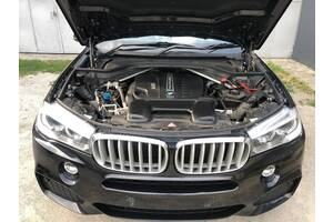 Двигатель 3.5d N57D30A BMW X5 F15 Мотор N57 БМВ Х5 Ф15 Двигун Н57
