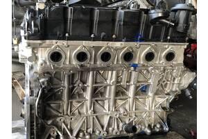 Двигатель 30d N57D30A BMW X5 F15 F10 F30 F01 Двигун N57N N57 Мотор БМВ