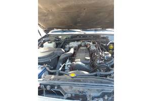 Двигатели Toyota Land Cruiser 100