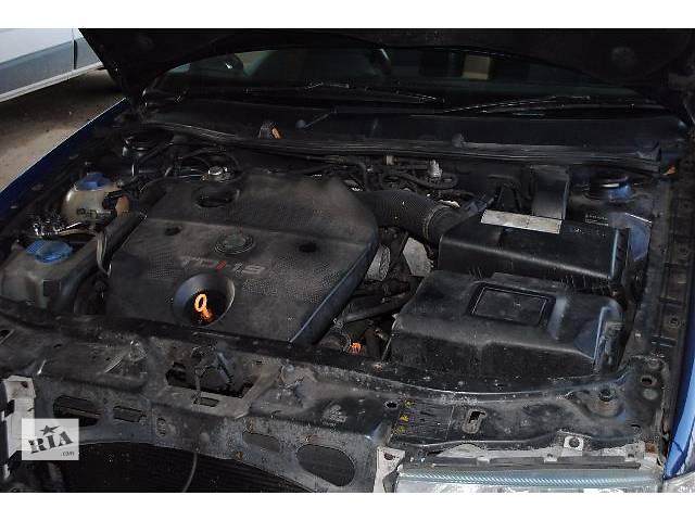 продам Двигатель для Skoda Octavia, 1.9tdi, 2003, AVS бу в Львове