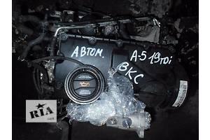 б/у Двигатели Skoda Octavia A5