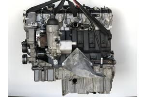Двигатель BMW X5 E53 3.0d m57n 160kw 306D2 Двигун Мотор БМВ Х5 Е53