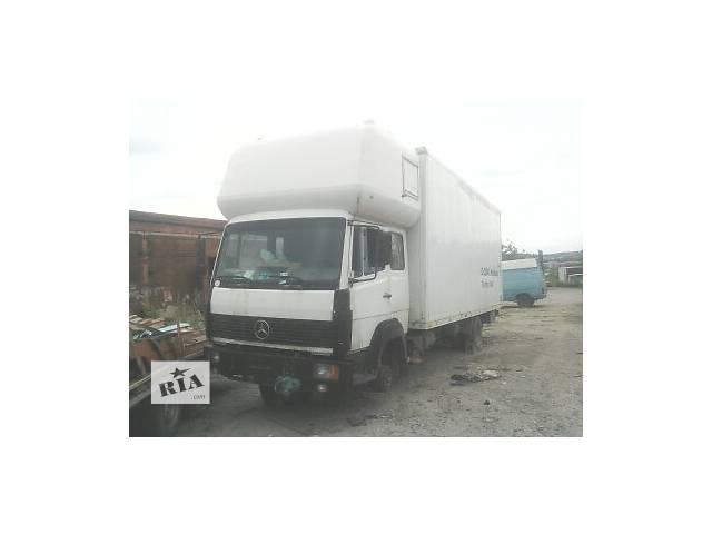 продам Запчасти грузовика Mercedes 817 бу в Хмельницком