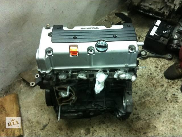продам Двигатель для  Honda Accord 2.0 бу в Ровно