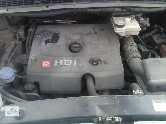 купить бу  Двигатель для легкового авто Citroen Jumpy   2.0HD1, ДЕШЕВО!!!!  в Ужгороде