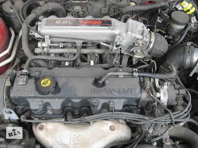 продам  Двигатель для легкового авто Ford Probe бу в Львове