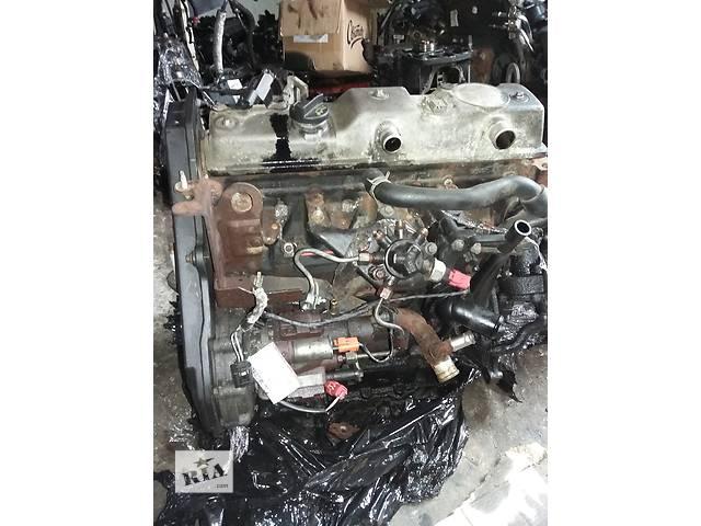 купить бу Двигатель для легкового авто Ford Transit Connect в Львове