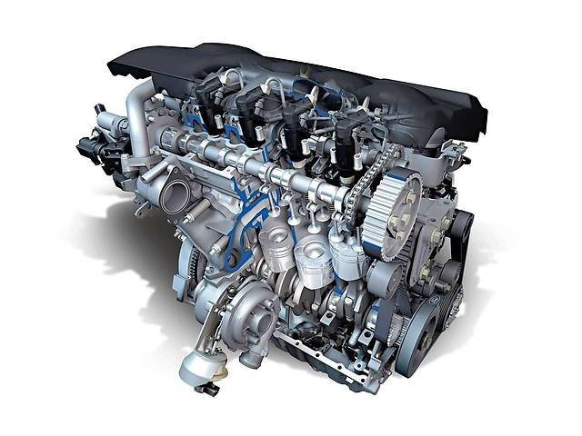 продам  Двигатель для легкового авто Honda Pilot бу в Киеве