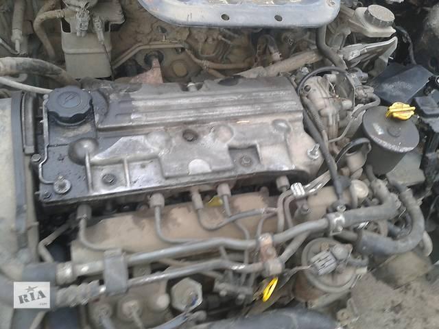 бу  Двигатель для легкового авто Mazda Premacy в Херсоне