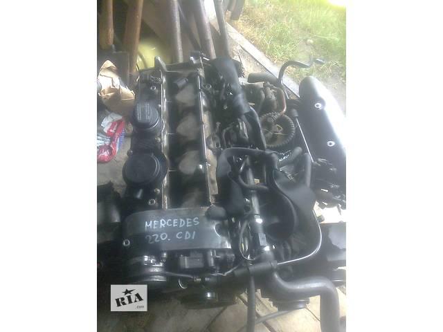 купить бу  Двигатель для легкового авто Mercedes Sprinter 2.2 cdi в Бориславе