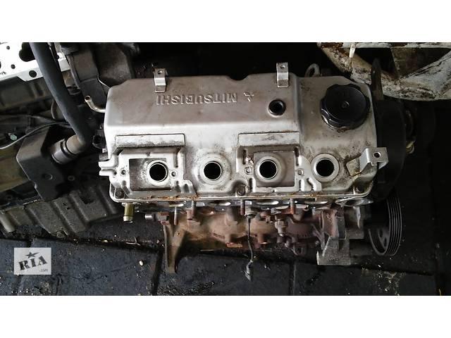 продам  Двигатель для легкового авто Mitsubishi Lancer 9 1.6-16v бу в Тернополе