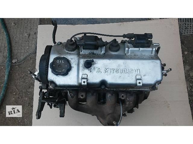 Двигатель для легкового авто Mitsubishi Space Star 1,3- объявление о продаже  в Тернополе
