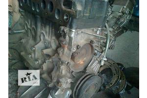 Двигатели Opel Rekord