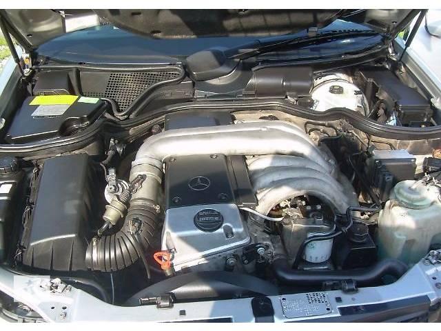 купить бу Двигатель для Mercedes E210, 3.0tdi, 1999 в Львове