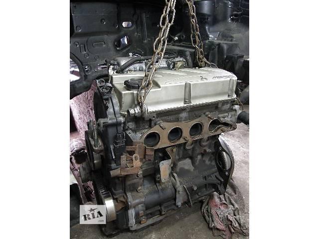 купить бу Двигатель для  Mitsubishi Outlander 2.4 2003 - 2008 в Ровно