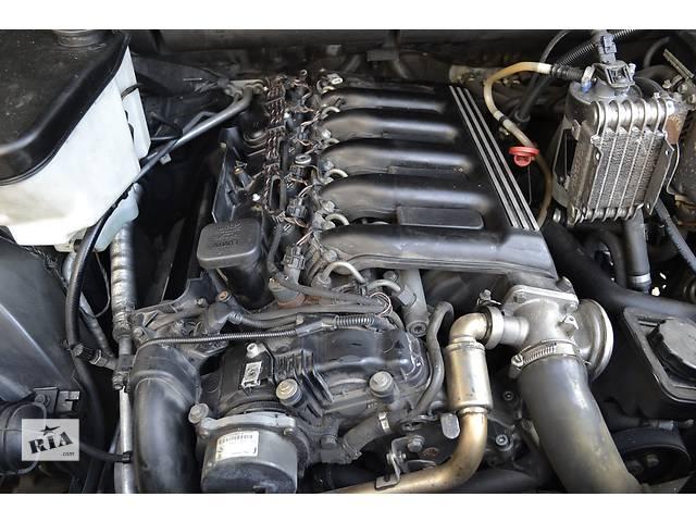 Двигатель Двигун Мотор 3.0 Дизель BMW X5 е53 БМВ Х5- объявление о продаже  в Ровно