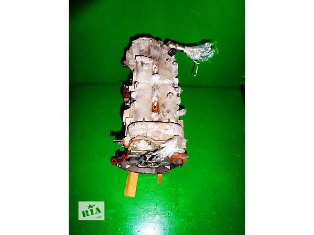 купить бу Двигатель Двигун Мотор Фіат Фиат Добло Новый кузов 263 Fiat Doblo Nuovo 263 2009-2014 в Ровно