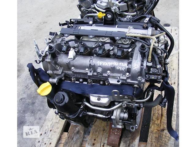 бу  Двигатель Fiat Fiorino 1.3 MJET 1.4i 8v в Ровно