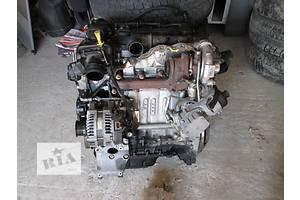 б/у Двигатели Ford Fiesta