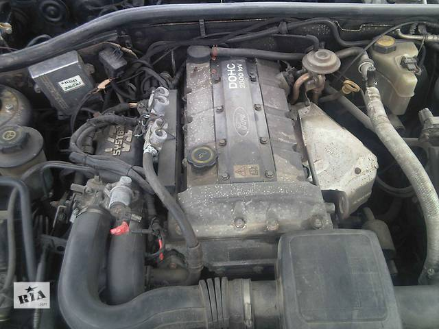 продам Двигатель Ford Scorpio 2.0і. 1994-1998 год. ДЕШЕВО!!! бу в Ужгороде