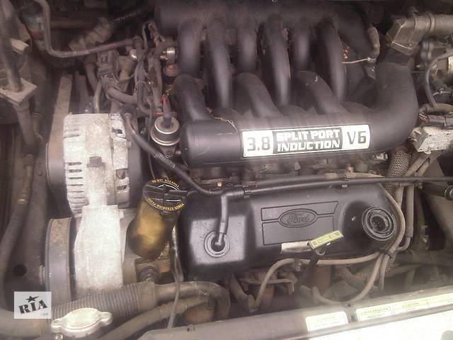 продам Двигатель Ford  Windstar, 3,8і  1998 год. ДЕШЕВО!!! на части бу в Ужгороде