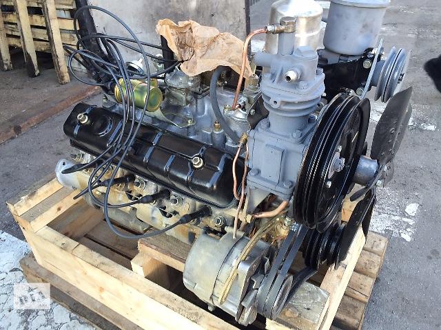 купить бу Двигатель ГАЗ 53,66 (новый с хранения) в Днепре (Днепропетровск)