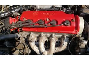 Двигатель Honda D16Z6 vtec