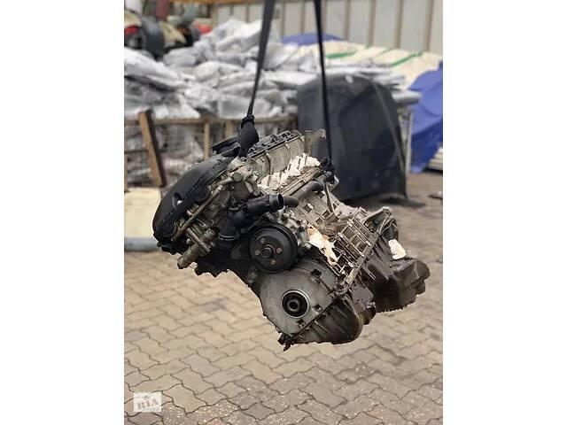 купить бу Двигатель Mercedes E-Class 124  103 3.0 бензин в Киеве