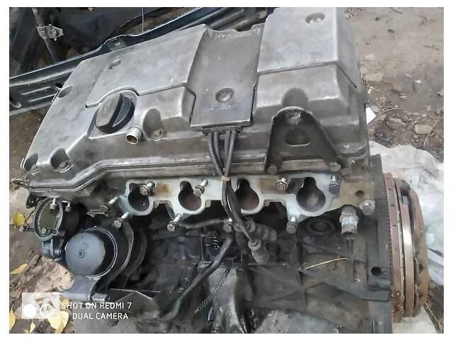 Двигатель Mercedes E-Class 124 111 1,8 бензин- объявление о продаже  в Киеве