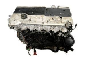 Двигатель Mercedes S-Class 140 119 4,2 бензин